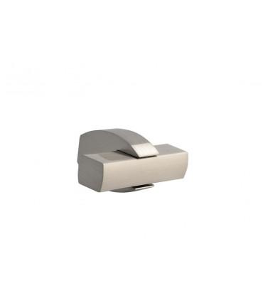 Poignée bouton de meuble ajustable deux positions série 155