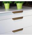 Poignée de meuble bois Barcco 0340