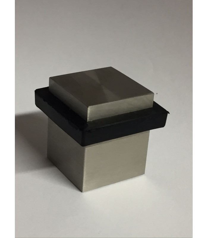 but e de porte carr e s rie quadro 1044 en inox aisi304. Black Bedroom Furniture Sets. Home Design Ideas