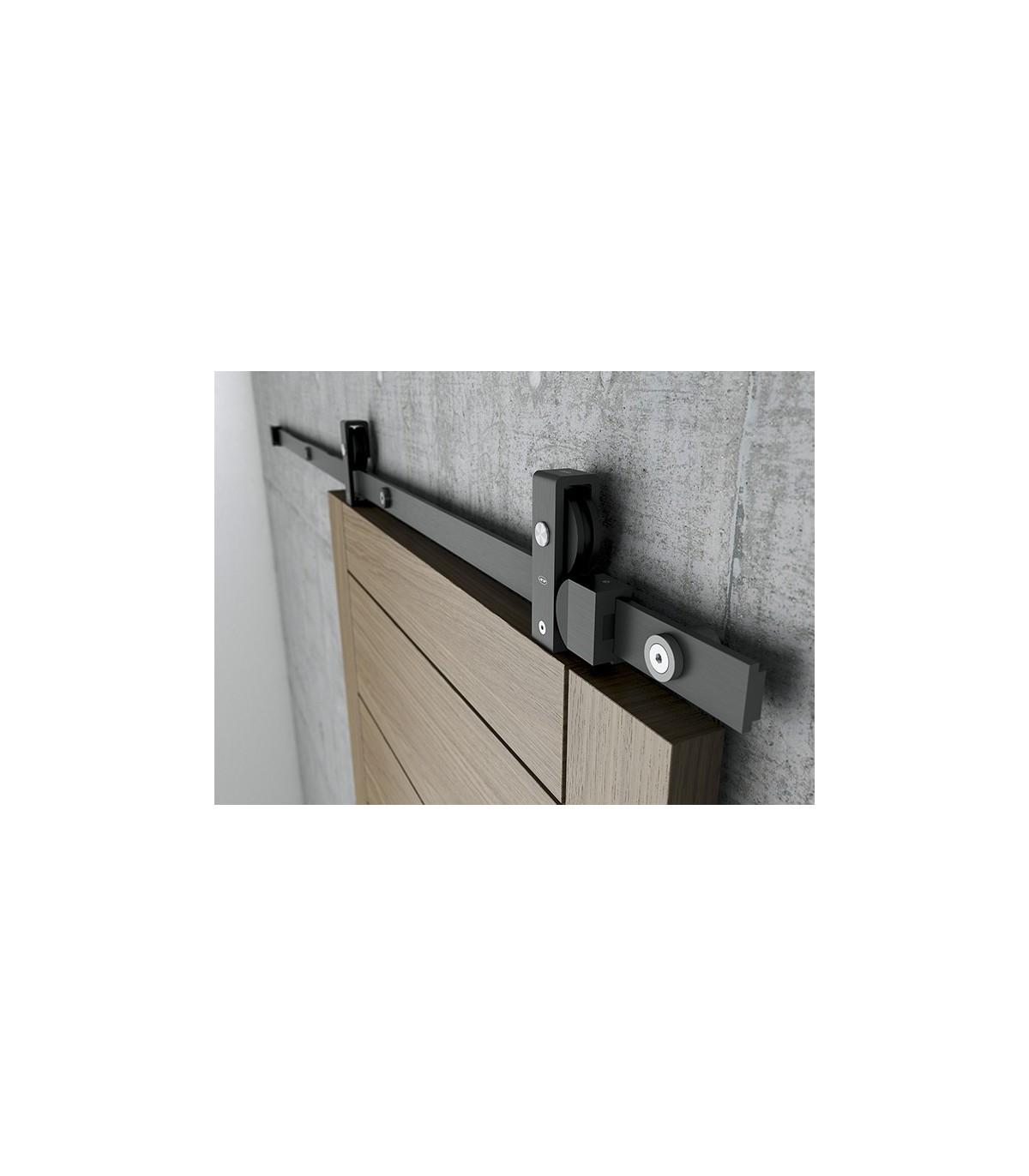 Barre Pour Porte Coulissante retrouvez le charme d'antan des vieilles portes coulissantes