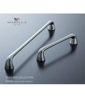 Poignée de meuble Moderno collection série Tonda par Marella design