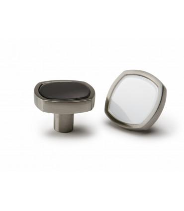 Poignée bouton série Quattro 0007 par Viefe