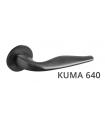 Poignée de porte modèle KUMA - Frascio