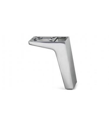 Pieds de meuble design profil incliné