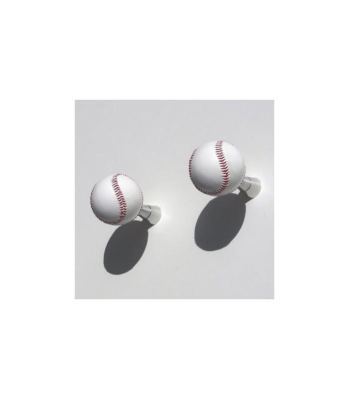 Patère Baseball