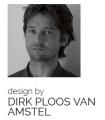 Poignée SVING by Dirk Ploos Van Amstel