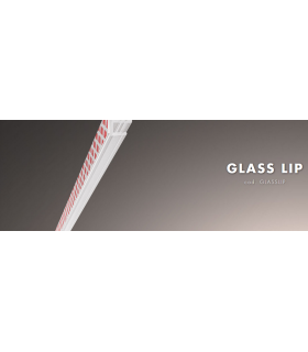 Joint adhésif Glass Lip