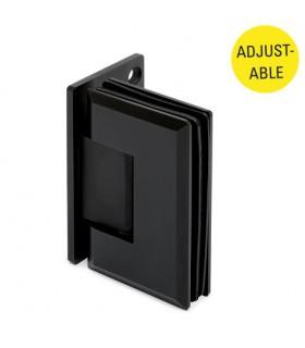 charni res et pivots pour porte de douche en verre 2. Black Bedroom Furniture Sets. Home Design Ideas