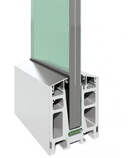 Mâchoire Premium M100 pour verre épaisseur 12.76 à 16.76 mm