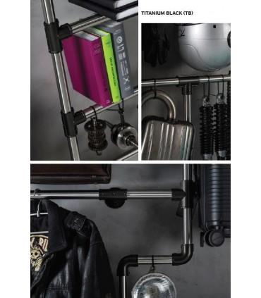 BASE DE FIXATION POUR CONNECT SYSTEMS