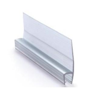 Joint d'étanchéité verre sur verre 180° série S.5705