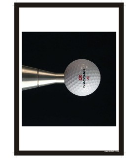 Patère golf