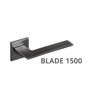 Poignée béquille de porte ou fenêtre BLADE - Frascio - IGS Déco