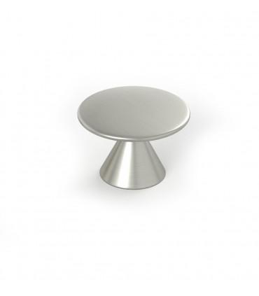 Patère, bouton de meuble série Diabolo 2880