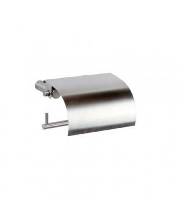 Porte-rouleau papier WC avec carter
