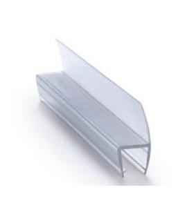 Joint d'étanchéité grande lèvre bas de porte série S.5714