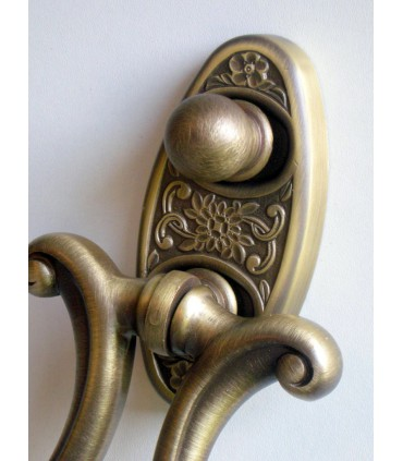 Heurtoir de porte style Vintage