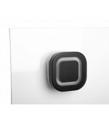 Bouton de meuble série Monza 0099 par Viefe