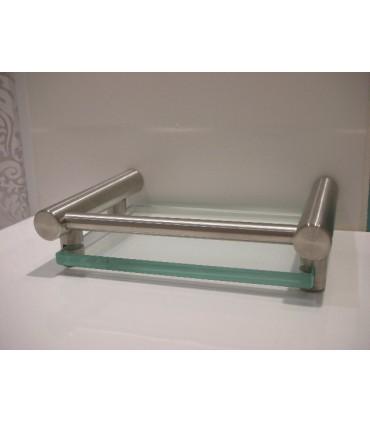Etagère porte savon Fine lg.150 mm