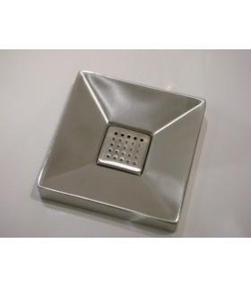 Porte savon à poser série Quadro