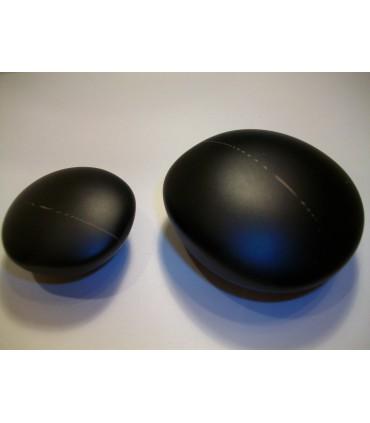 Poignée bouton série Opale