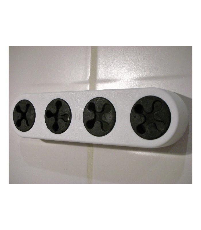 accroche torchon grip 233 par con con igs d co. Black Bedroom Furniture Sets. Home Design Ideas