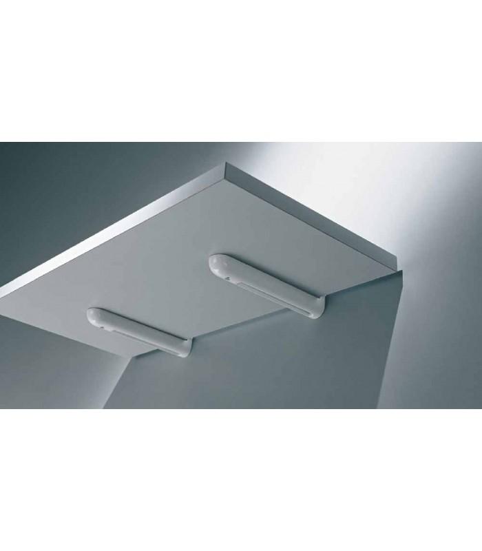 support d 39 tag re rondo s s rie 1700 par confalonieri igs d co. Black Bedroom Furniture Sets. Home Design Ideas