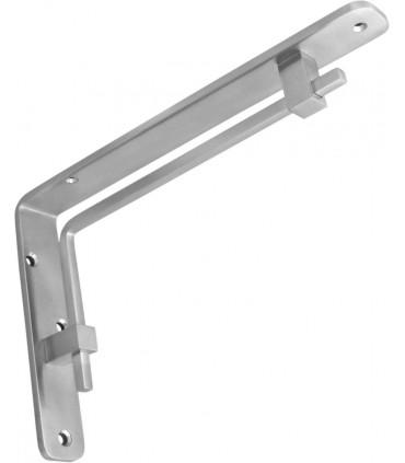 Support d'étagère série AUSS-99 largeur 25 mm
