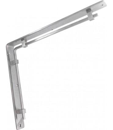 Support d'étagère série AUSS-99 largeur 30 mm