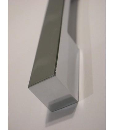 Poignée série Tool chromé brillant