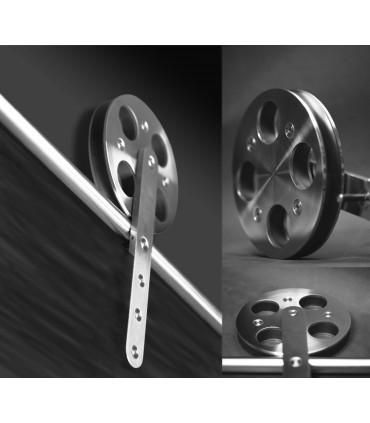 Kit roller série Movie system
