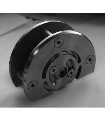 Kit roller série Ferrovia system