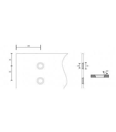Kit roller série A system