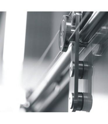 Kit roller série Sincro system