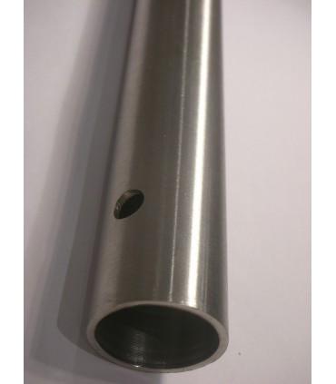 tube de liaison entre connecteurs