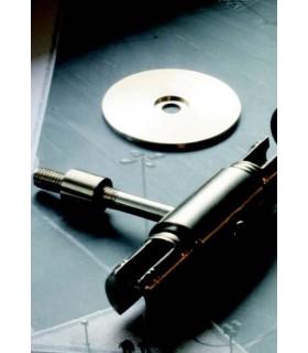 Kit rail tubulaire Longueur 3100 mm
