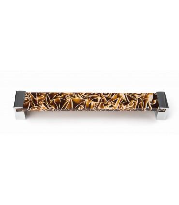 Poignée série Eme brun