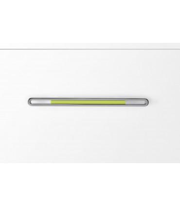 Poignée série Clip vert