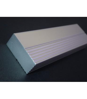 Poignée de meuble en aluminium AL1