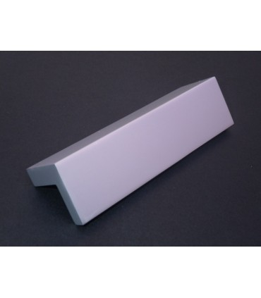 Poignée de meuble en aluminium AL4