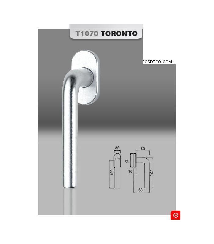 Poignée de fenêtre série Toronto