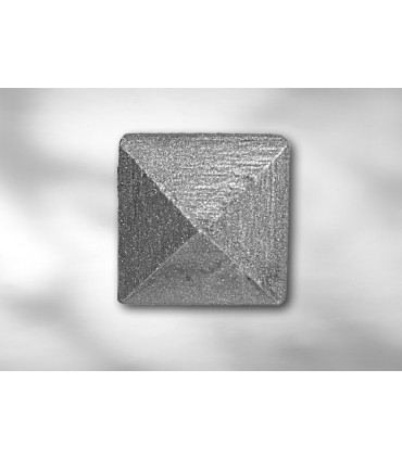 Ecrous forgés pointe de diamant