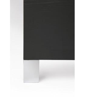 Pied de meuble design série Jazz par Viefe