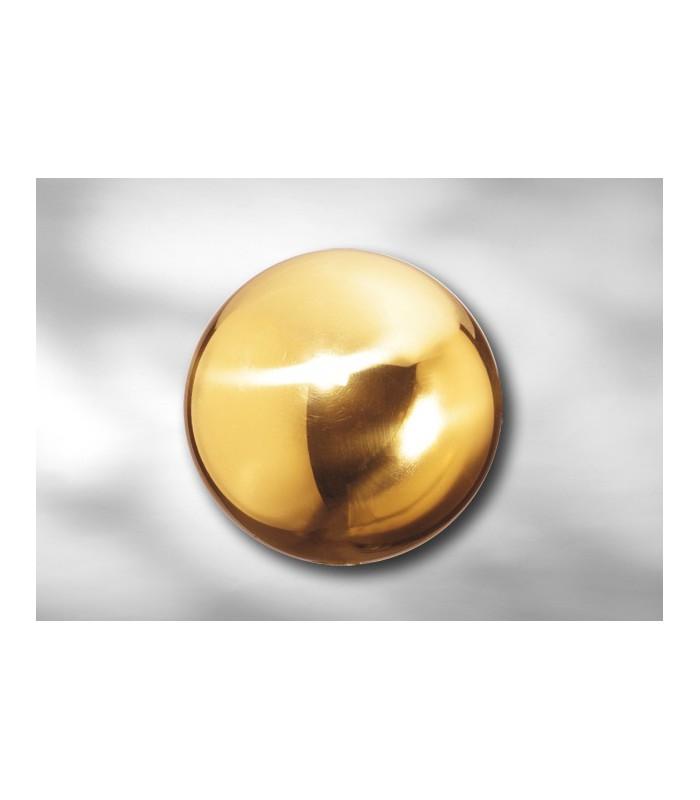 Sphère laiton Ø 75 mm