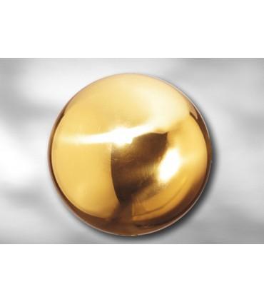 Sphère laiton Ø 130 mm