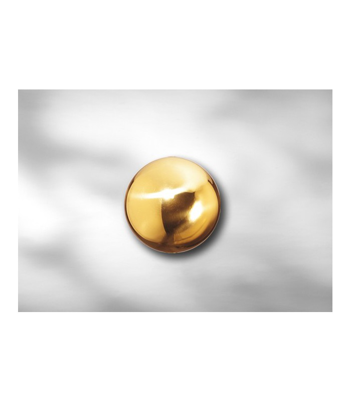 Sphère pour décoration d'escalier Ø 15 mm