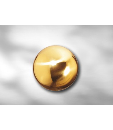 Sphère pour décoration d'escalier Ø 25 mm