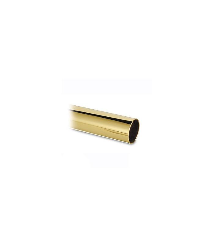 Tube laiton protectan diamètre 38.1 mm
