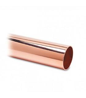 Tube cuivre diamètre 38.1 mm
