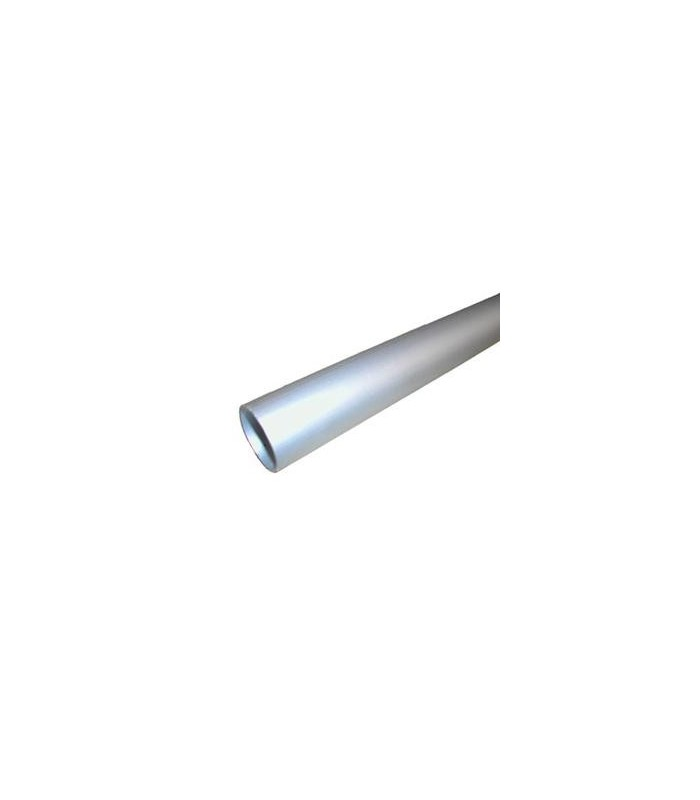 Tube aluminium diamètre 40 mm